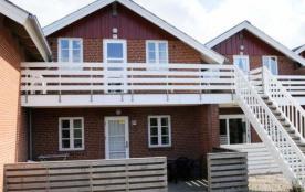Appartement pour 4 personnes à Rømø
