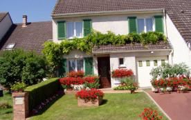 Location Vacances Maison à Deauville