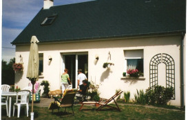BRISE MARINE  maison agréable à 300m de la plage - Barneville Carteret