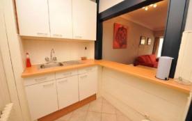Appartement à louer à Oostende avec vue sur mer