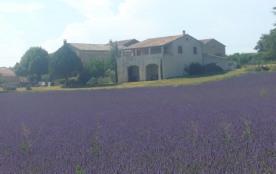 maison en drome provençale