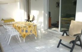 Résidence du Port d'Albret - Appartement 3 pièces - 49 m² environ - 6 personnes.
