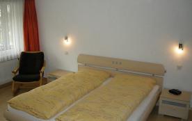 Appartement pour 4 personnes à Saas-Grund