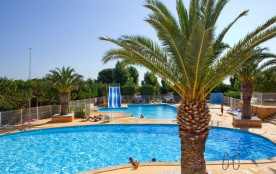 Camping L Europe - Mh 2 Ch 6pers - 5 Adultes Max + 1 Enfant (-14ans)