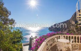 Cette villa de vacances en Espagne de 200m2 de s