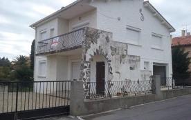 Villa à CERET