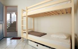 Appartement pour 3 personnes à Biscarrosse