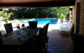 Villa à SUZE LA ROUSSE