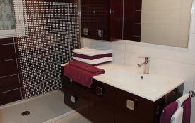 Appartement pour 3 personnes à Olivone