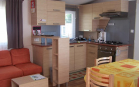 Mobil-home - 6 personnes