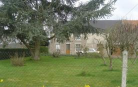 Detached House à MONTCHAMP