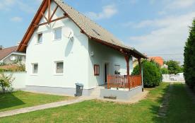 Maison pour 7 personnes à Balatonfoldvar/Balatonszarszo