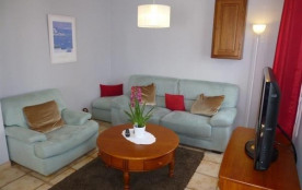 ROYAN PARC: Maison 3 chambres à 600m plage