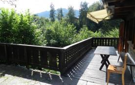 Appartement pour 7 personnes à Gstaad