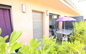Appartement 40 M² pour 6 personne(s) à Pietrosella vue Dégagée