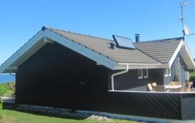 Maison pour 3 personnes à Gilleleje
