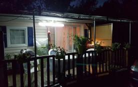 Mobile Home à ARGELES PLAGE