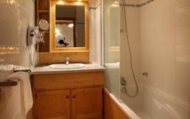 résidence Oz en Oisans - Appartement 7 pièces 12/14 personnes 135 m2