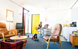 Appartement pour 1 personnes à Ouddorp