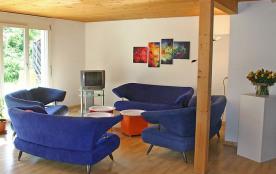 Studio pour 5 personnes à Steffisburg
