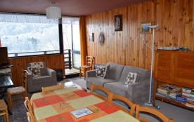 appartement centre de Superbesse a louer
