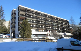 Appartement 2 pièces coin montagne 6 personnes (210)