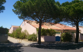 villa saint Cyprien Plage