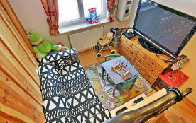 Maison pour 6 personnes à Ostravice