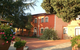 Appartement pour 3 personnes à San Giuliano Terme