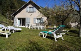 La Mourière - grand confort - Champsaur/Parc des Ecrins - 4 chambres - 12 personnes