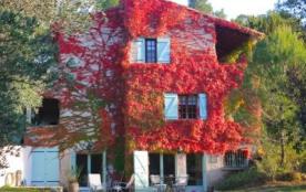 Gite de charme **** 10' Montpellier 20' plages - Prades-le-Lez