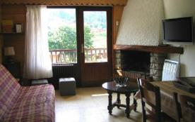 Appartement 2 pièces cabine 4 personnes (1C)