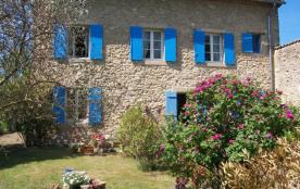 Authentique maison provençale à L'Isle sur la Sorgue