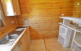 Maison pour 2 personnes à Fužine