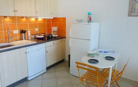 Appartement pour 3 personnes à La Grande Motte