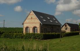 Gîte situé à Mentheville
