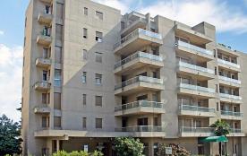 Appartement pour 2 personnes à Lugano