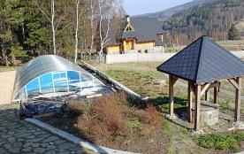 Maison pour 4 personnes à Duszniki Zdroj