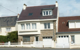 Detached House à LARMOR PLAGE