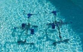 Gîte Loft de charme + piscine privée - Osenbach