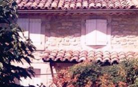 Villa à CHAMARET