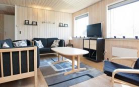 Maison pour 4 personnes à Stubbekøbing