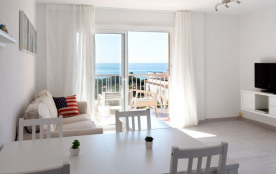 Appartement pour 4 personnes à Malgrat de Mar