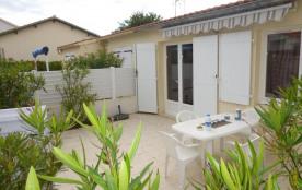 Quartier Rue Piétonne, maison 3 pièces de 39 m² environ pour 6 personnes située à 300 m de la pla...