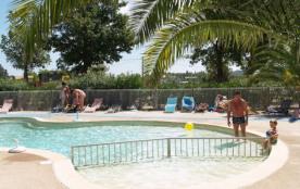 Camping Domaine du Golfe de Saint Tropez 3* - Mobil-home 6 personnes - 2 chambres + Clim (entre 1...
