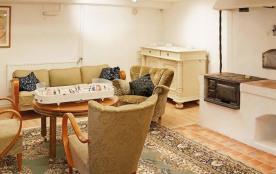 Maison pour 12 personnes à Gunnebo