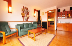 Apartment Aqua - Santa Susanna