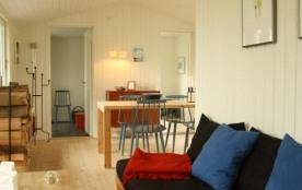 Maison pour 2 personnes à Jægerspris