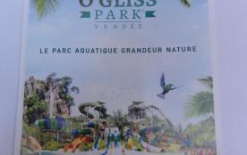 parc aquatique à 15mn
