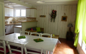 LGCAS02-N°12 -Village Gites communaux-6 pers- PISCINE - CASSENEUIL